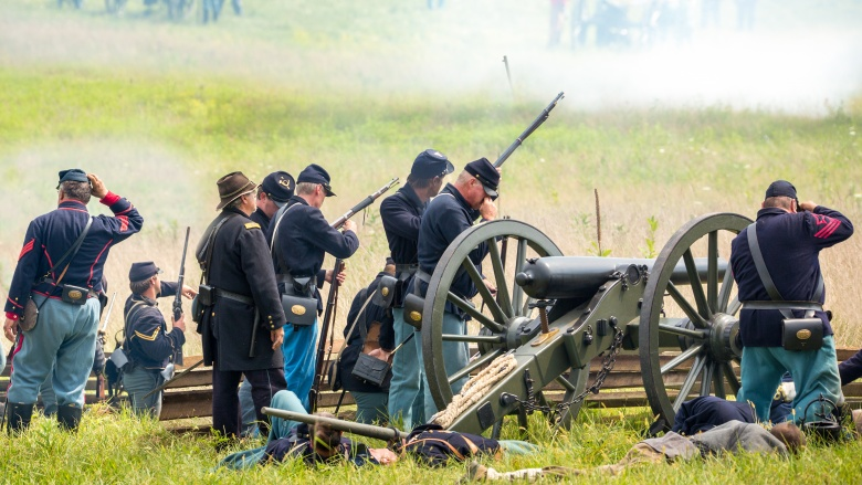 Proof That The Civil War Was Fought Over Slavery