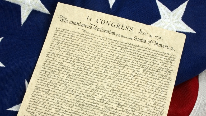 declaration of independence hemp paper Declaration of independence term papers examine the document that was created and signed to announce the 13 american colonies declaring their freedom from england and british rule.