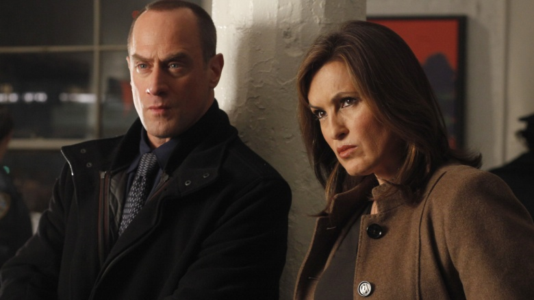 did benson and stabler ever hook up Why didn't elliot stabler ever get together with olivia benson on law need to have a love connection spice things up a little, now did they.