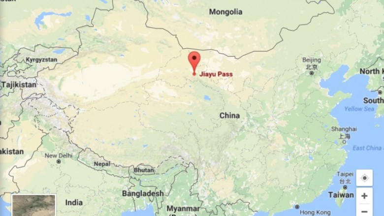 False facts about the great wall of china despite our romantic notions the great wall doesnt even come close to covering chinas northern border want to know why because china is massive huge gumiabroncs Image collections
