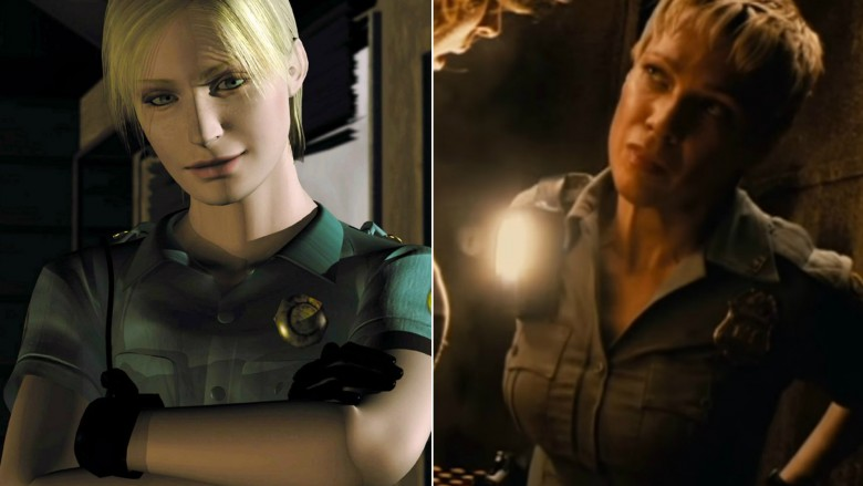 from Apollo silent hill characters naked