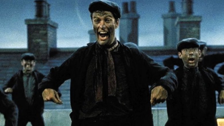 bert step in time mary poppins