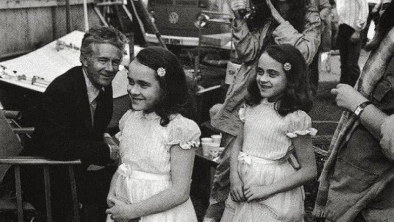 the shining set photo