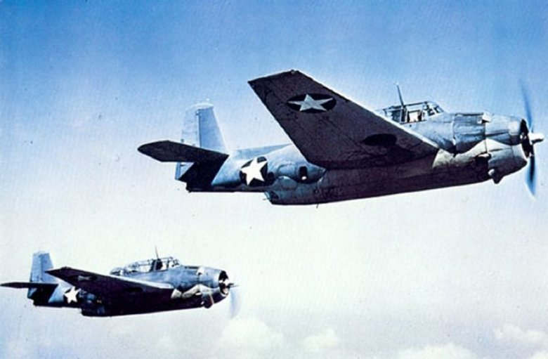 us navy airplanes