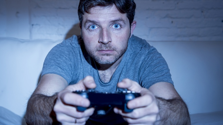 Video Games May Not Make You Fat After All | PCWorld
