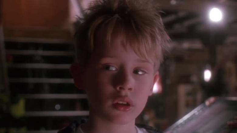 Home Alone Conspiracy Theories