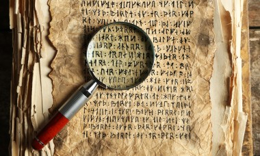 ancient-languages-completely-disappeared