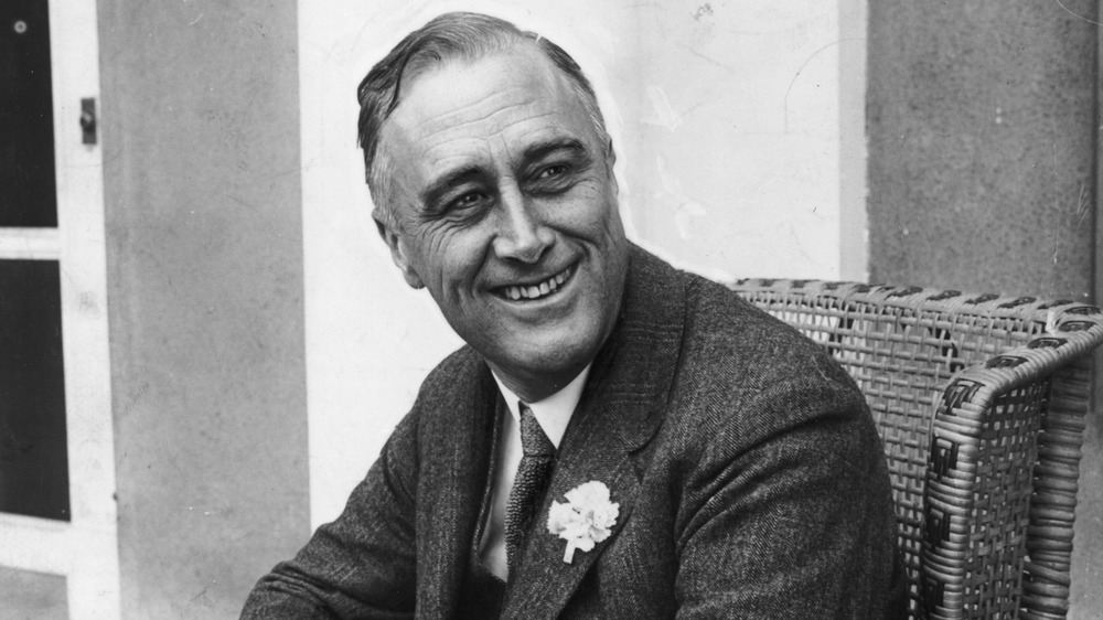 A Look At The Relationship Between FDR And The Kennedys
