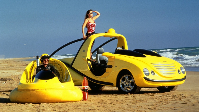 Awesome Cars We Re Surprised Never Caught On