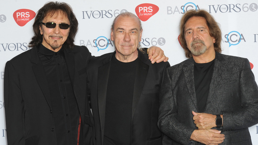 Bill Ward: What Happened To Him After Black Sabbath?