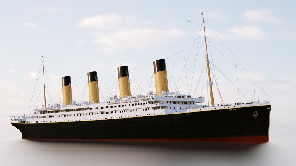 Chilling ways the sinking of the Titanic was foreshadowed