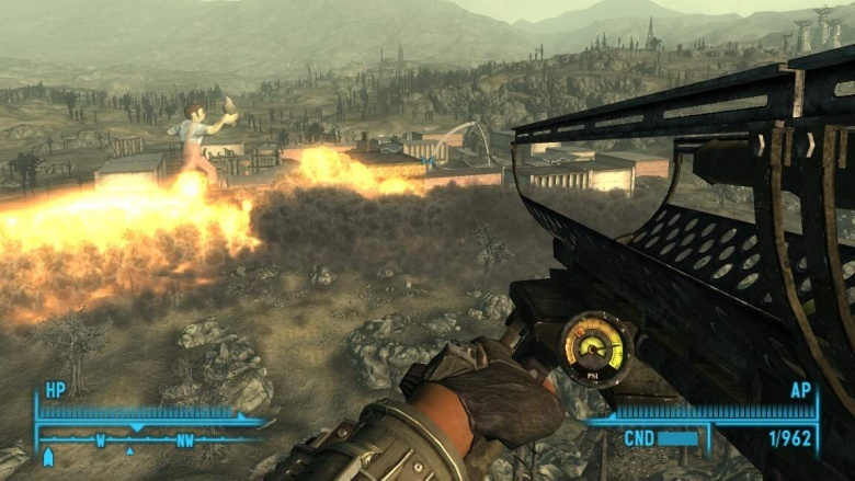Craziest weapons in video game history