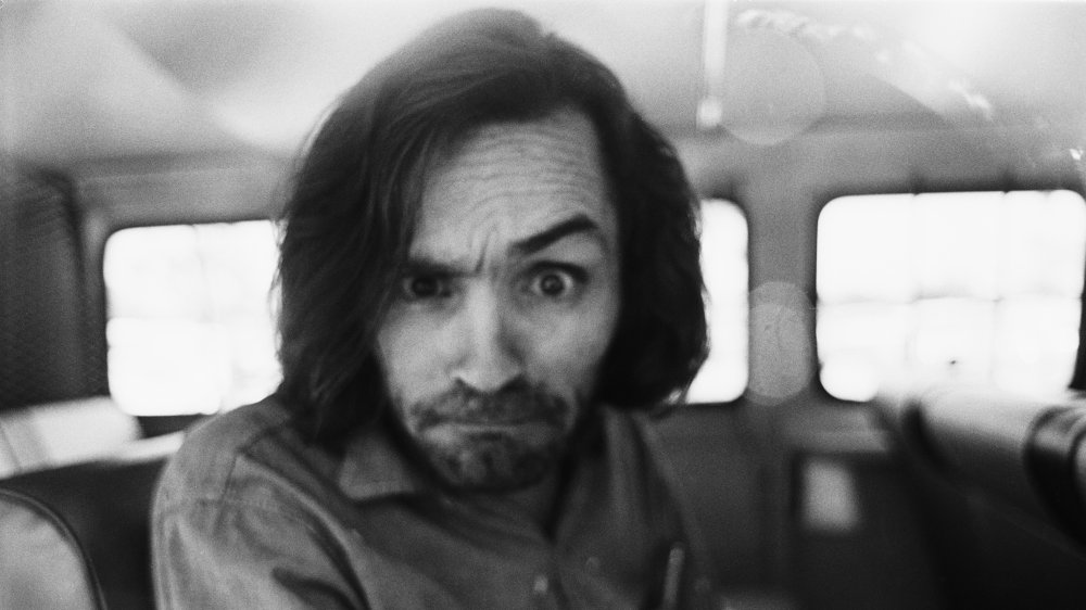 Did Charles Manson audition for the Monkees?