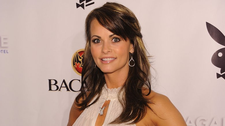 Karen McDougal Donald Trump