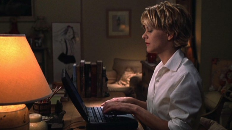 you've got mail meg ryan