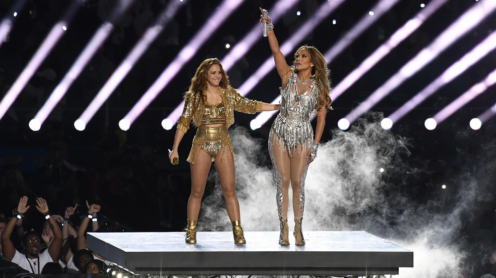 Here's How Much Super Bowl Halftime Performers Actually Make