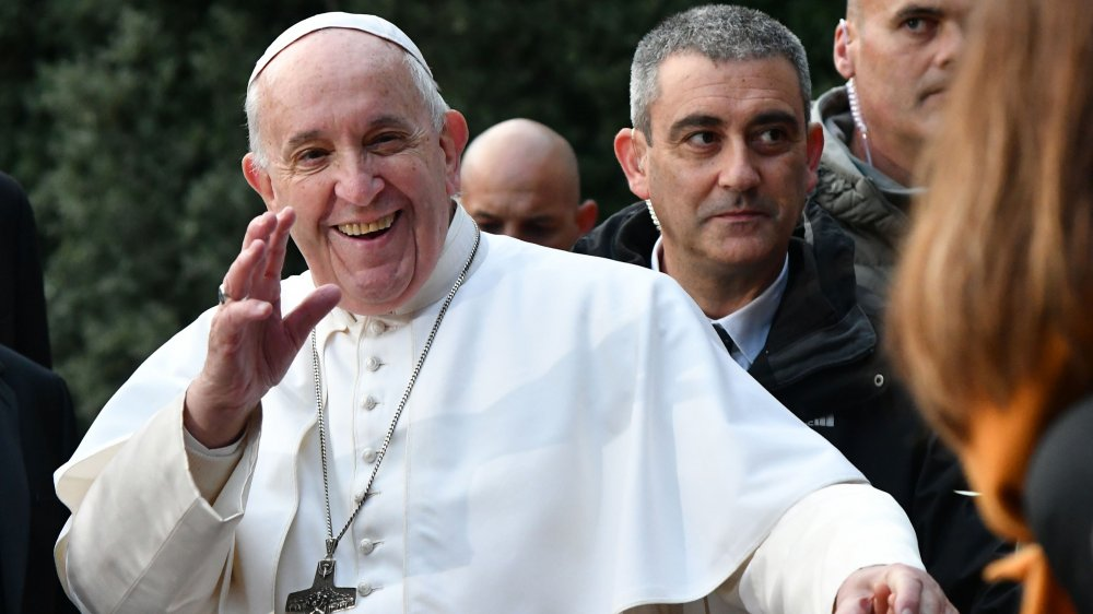 How much power does the Pope actually have?