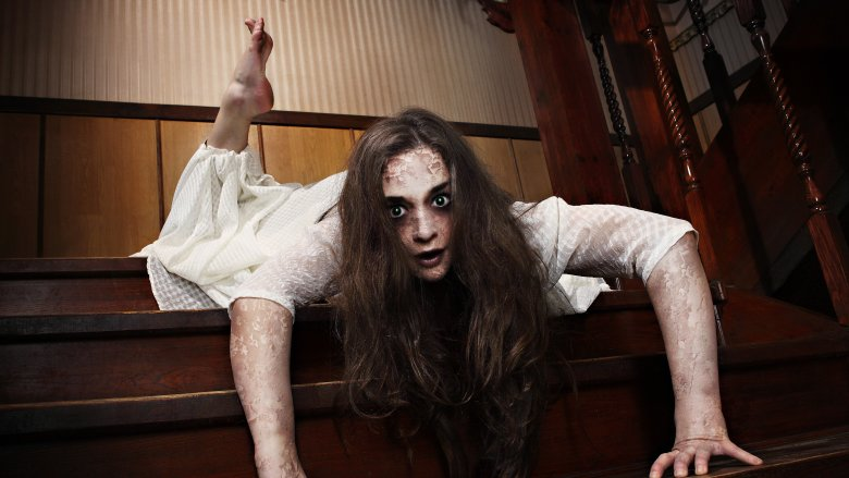Most Bizarre Tales Of People Being Possessed