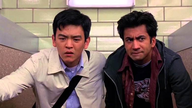 harold kumar white castle bathroom scene