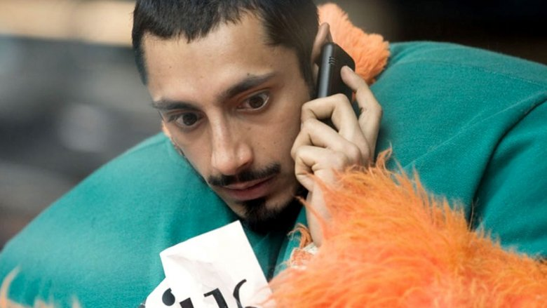 Riz Ahmed in Four Lions