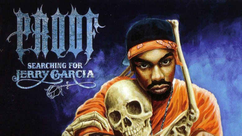 Proof album d12