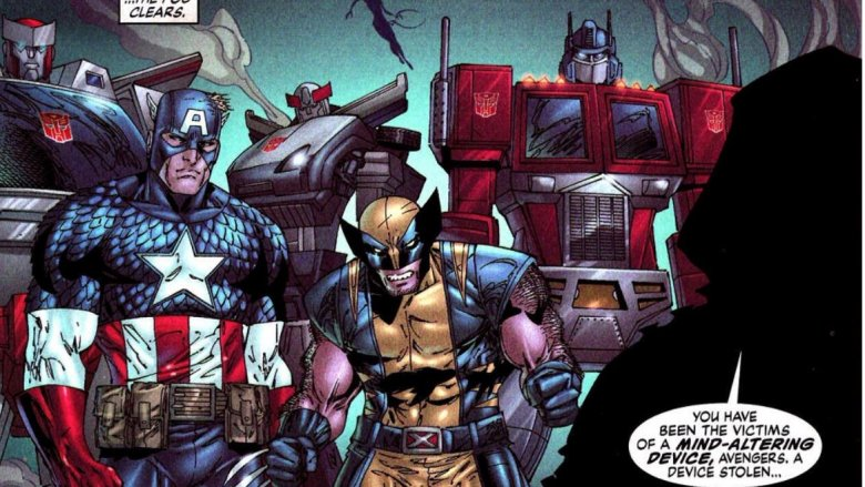 Popular Characters You Never Knew Were In The Marvel Universe