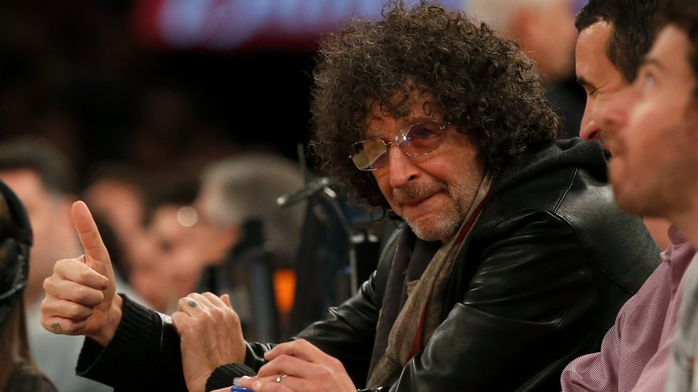 Sad Details About Howard Stern's Life