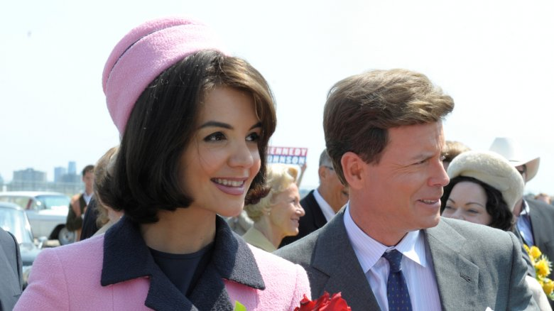 The titular Kennedys of 'The Kennedys'