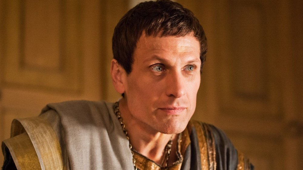 The Bizarre Life of the Man Who Killed Spartacus