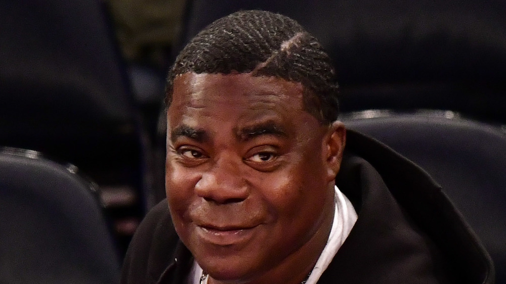 The Cringe-Worthy Moment You Missed In Tracy Morgan's Super Bowl Commercial