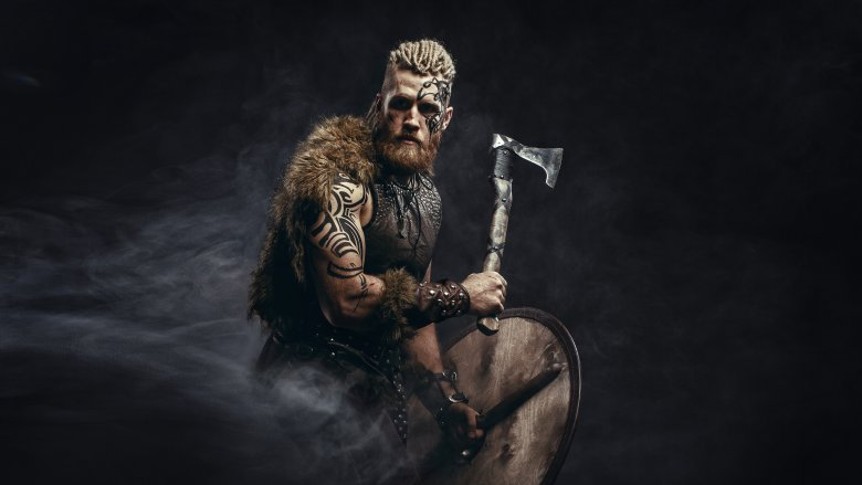 Cool Viking