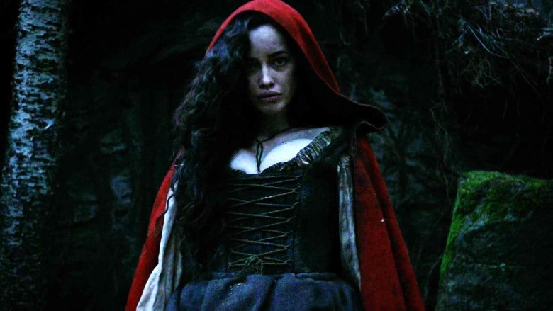 sarah stephens in the witch