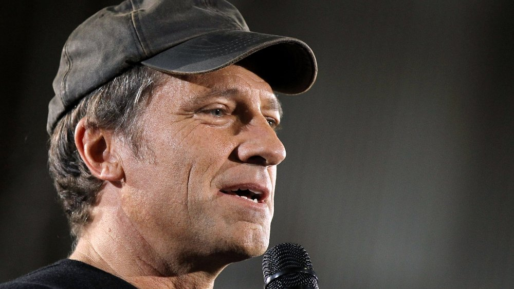 The dirty job Mike Rowe just couldn't do