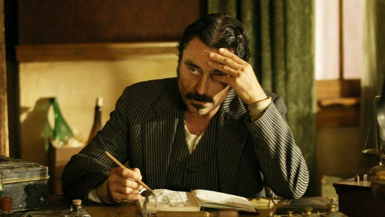 swearengen deadwood