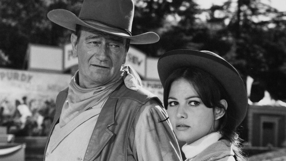 The John Wayne Interview That Continues To Outrage People Today