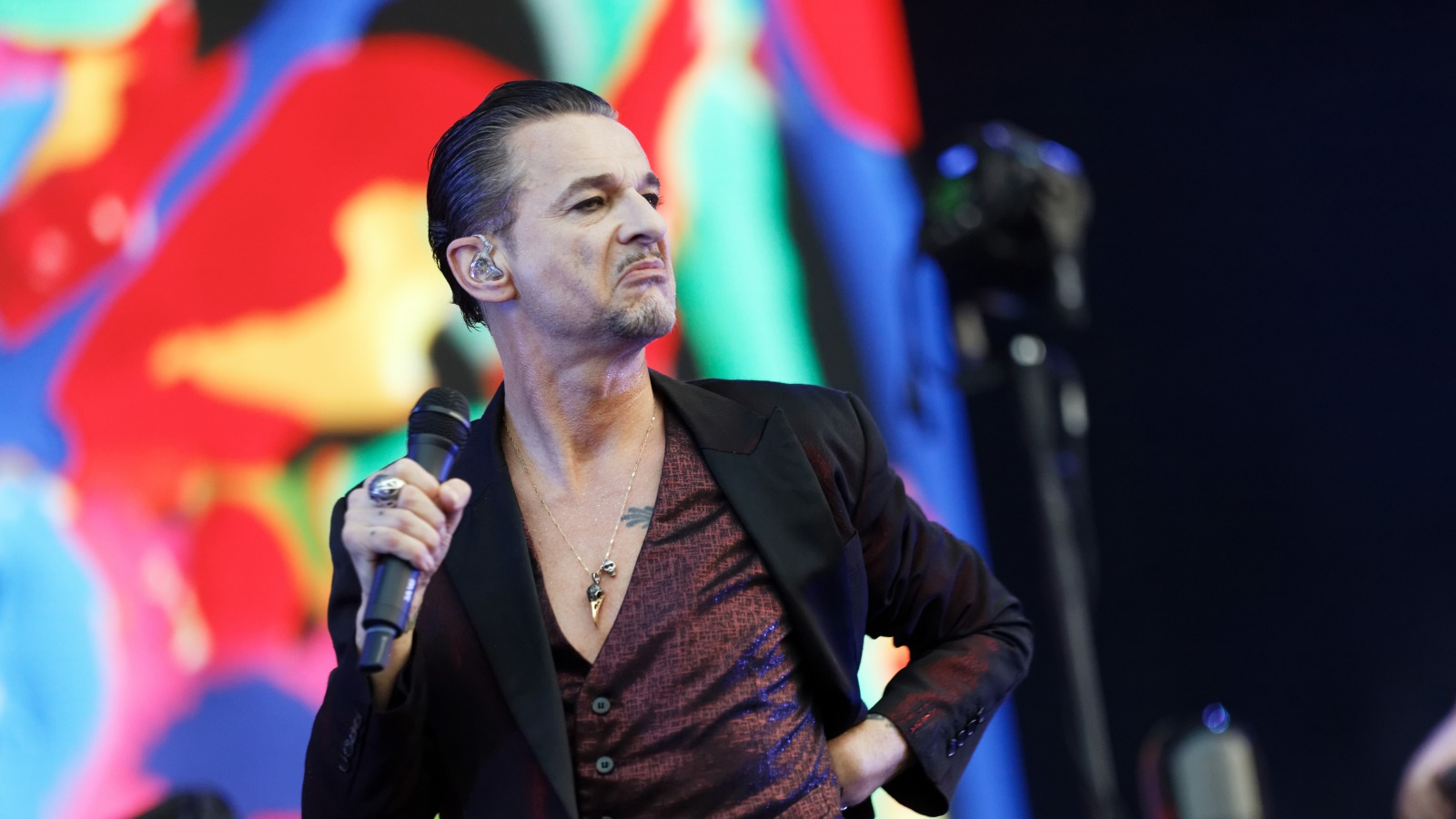 Depeche Mode S Induction To Rock And Roll Hall Of Fame