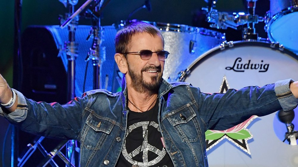 The Real Reason Ringo Starr Quit The Beatles - Grunge
