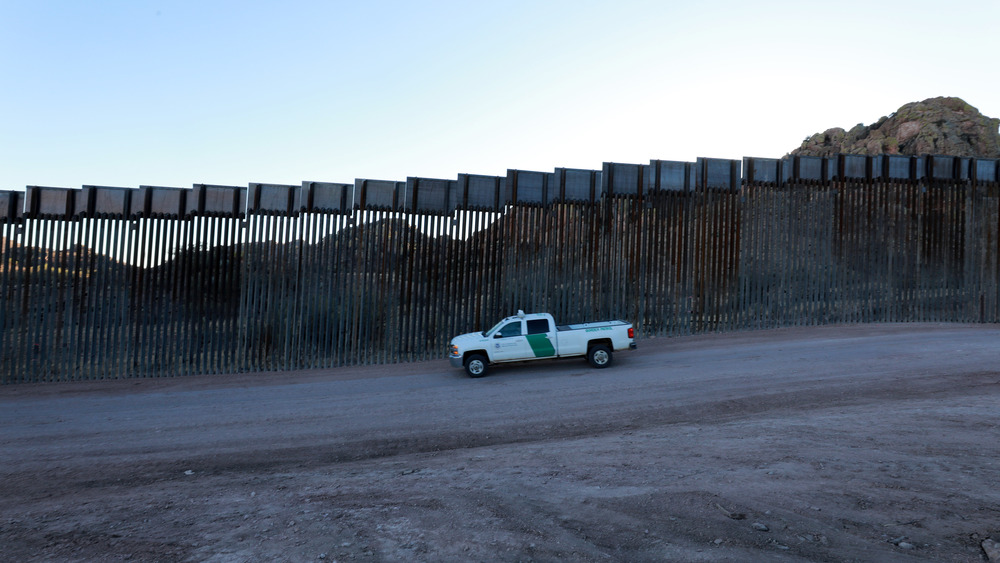 The Real Reason See-Saws Were Installed At The US-Mexico Border Wall