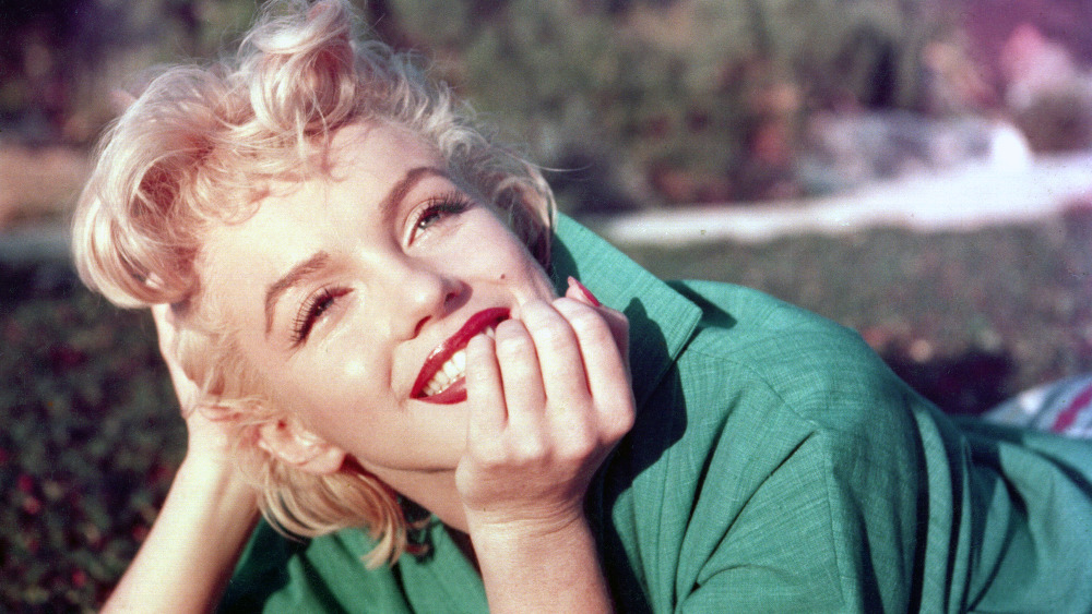 The reason Marilyn Monroe was monitored by the FBI for years