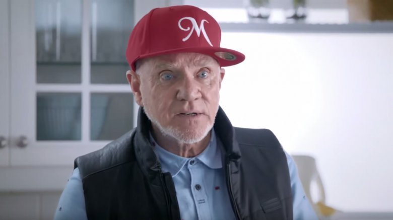 malcolm mcdowell lunchables commercial