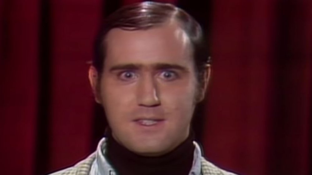 The Tragic Real-Life Story Of Andy Kaufman