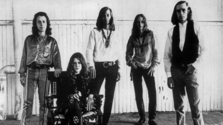 janis joplin big brother and the holding company