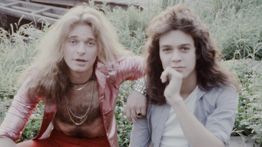 The truth about David Lee Roth and Eddie Van Halen's relationship