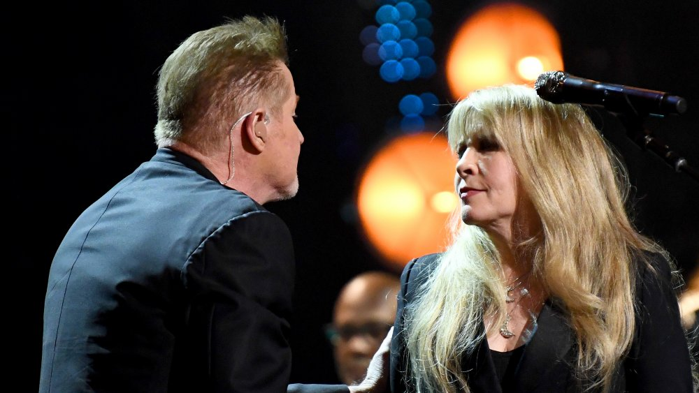 The truth about Don Henley and Stevie Nicks' relationship