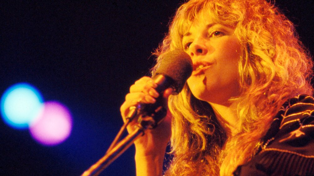 The truth about Joe Walsh and Stevie Nicks' relationship