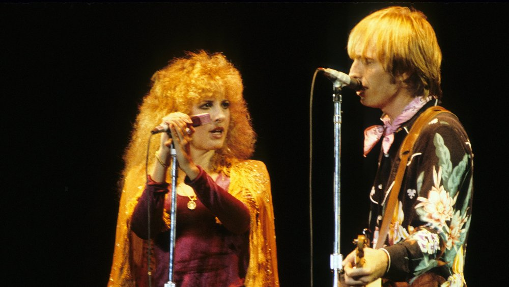 The truth about Tom Petty's friendship with Stevie Nicks