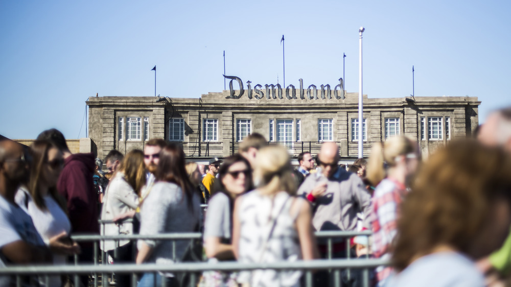 The Truth Behind Dismaland, Banksy's Biggest Flop