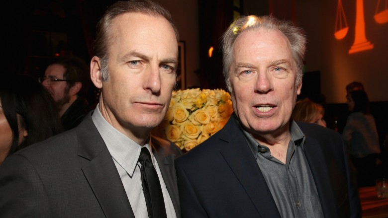 The untold truth of Bob Odenkirk