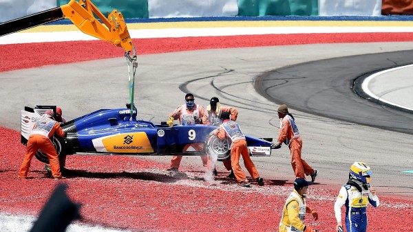 The untold truth of Formula 1