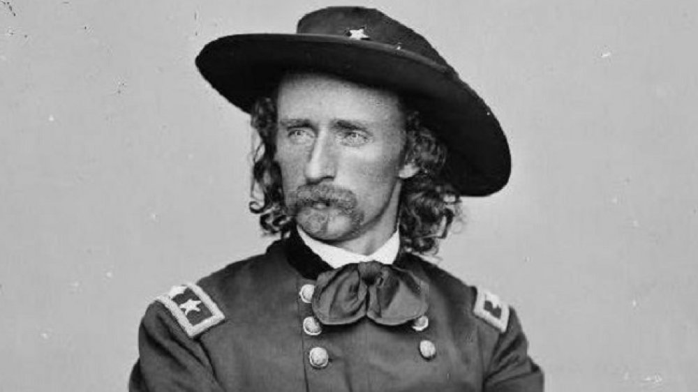 The Untold Truth Of General Custer